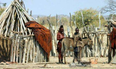 cambio climatico africa
