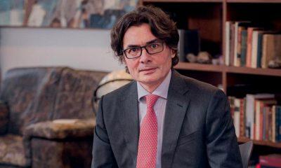 Alejandro Gaviria rector Universidad de los Andes