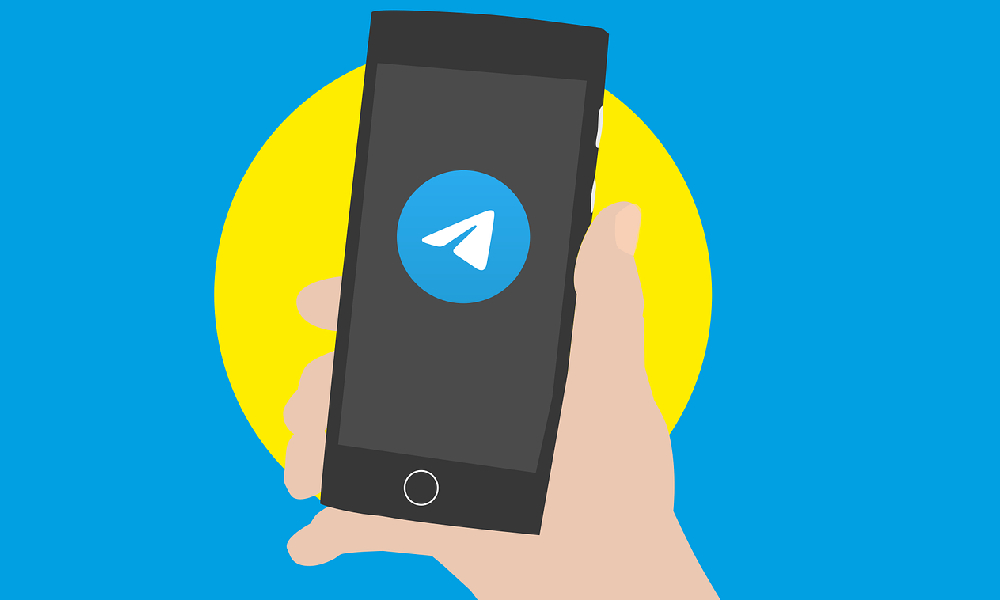 Un bot que permite jugar en Telegram