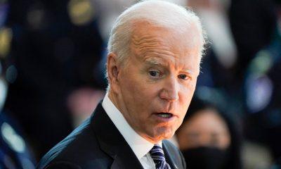 Joe Biden armas EEUU