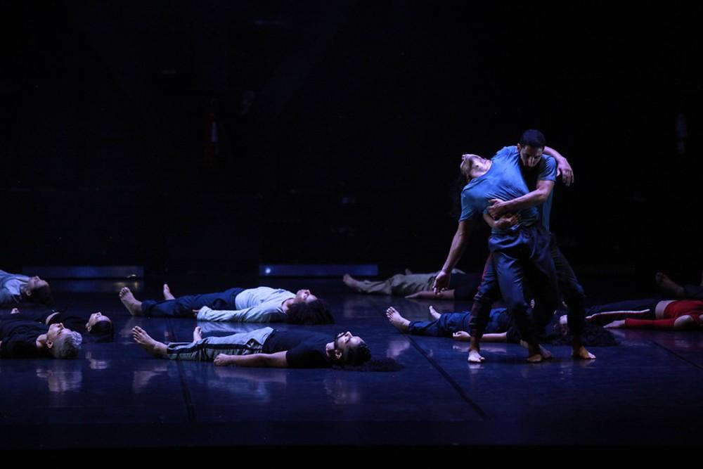 Bienal de Danza de Cali