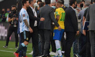 brasil argentina eliminatorias