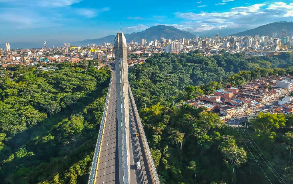 Bucaramanga medidas restricción