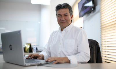 Carlos Mario Díaz
