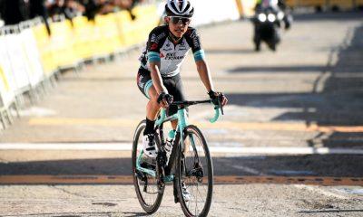 Esteban Chaves etapa reina Vuelta a Cataluña