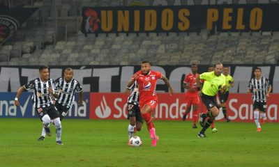 Equipos colombianos Copa Libertadores