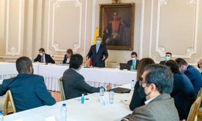 Comité Paro Gobierno