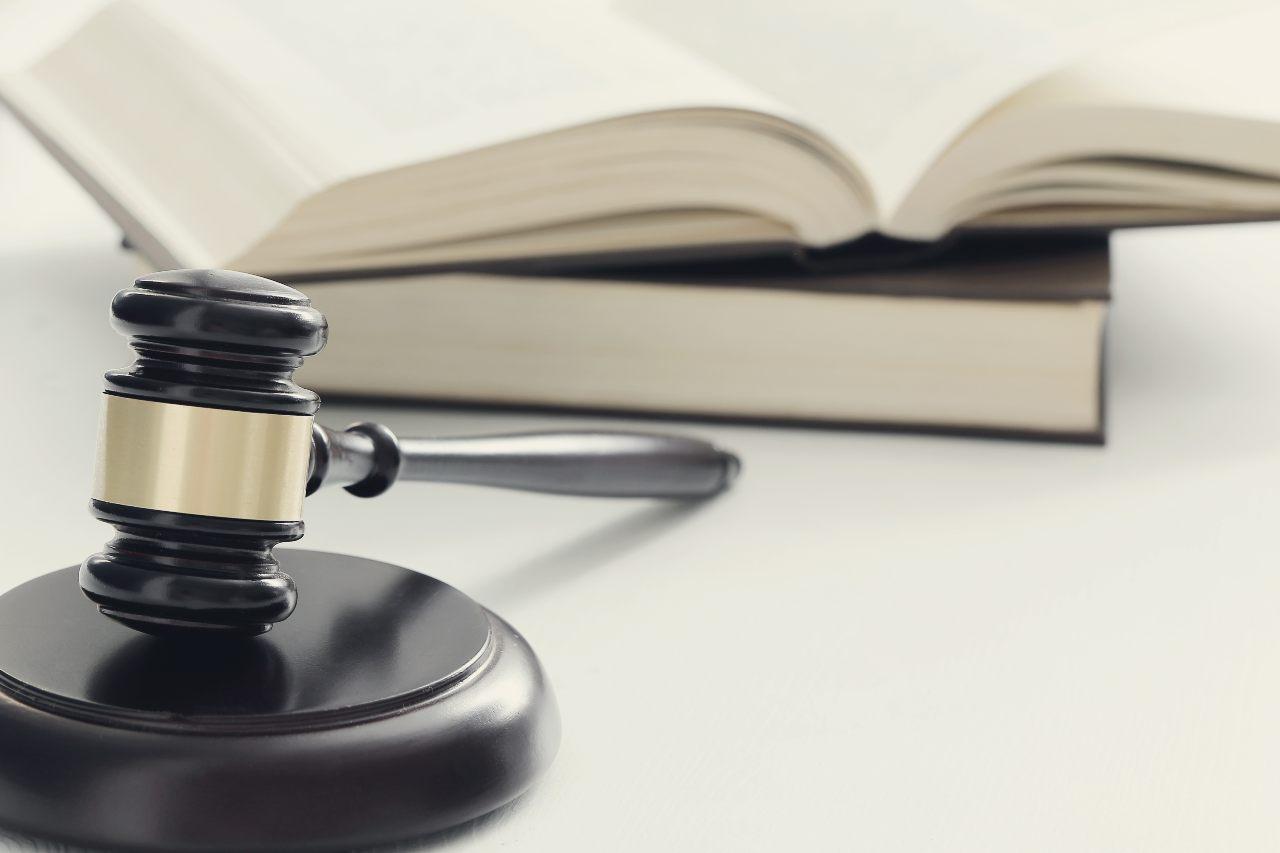 Juzgado y cortes