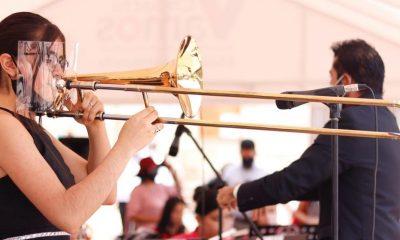 Convocatorias Orquesta Filarmónica de Bogotá