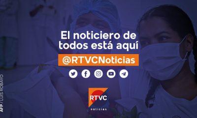 RTVC Noticias dónde ver
