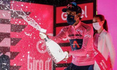 Colombia Giro de Italia