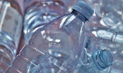envases plasticos reciclados europa