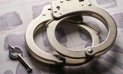 A la cárcel policía de Santiago Mu