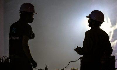 Minería Colombia