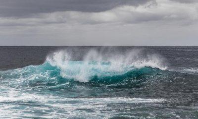 Estudio nivel océanos