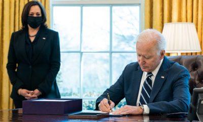 Presidente Joe Biden. Foto: Twitter @Potus
