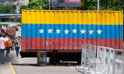 frontera Colombia y Venezuela