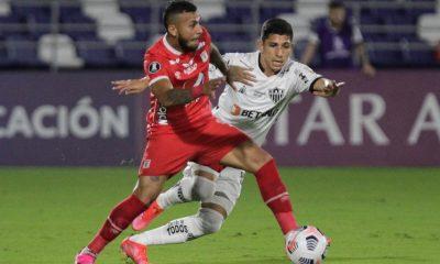 América de Cali Copa Libertadores