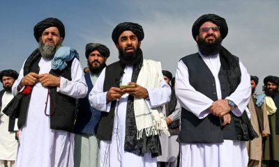 gobierno taliban afganistan
