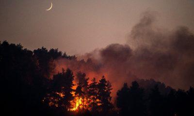 incendios grecia