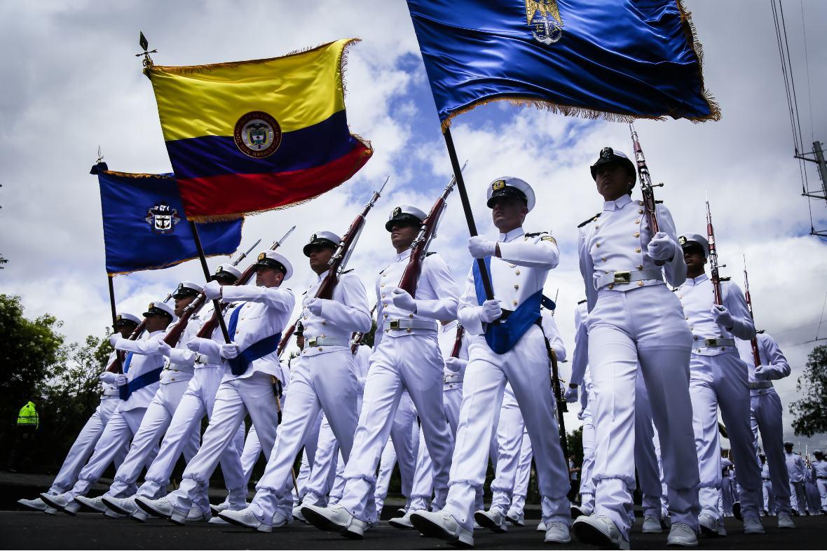 Dia de la Independencia Colombia