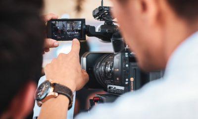 Industria audiovisual colombiana