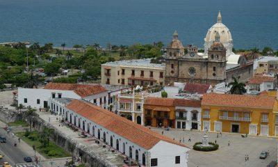 Cartagena inseguridad