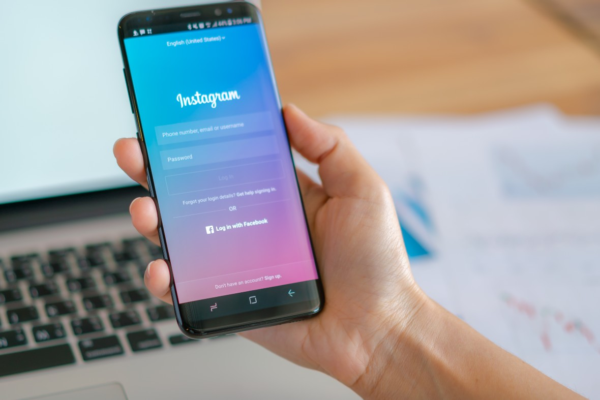 Instagram herramientas seguridad