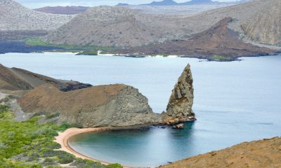 Isla Galapagos Ecuador