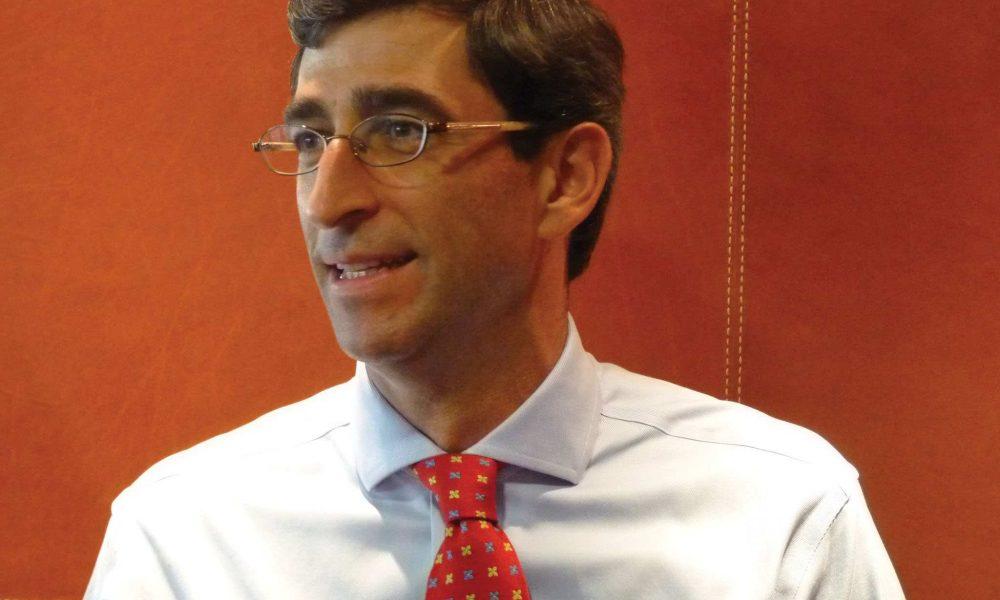 Juan Pablo Córdoba, presidente de la BVC