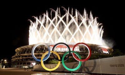 Datos curiosos Juegos Olímpicos
