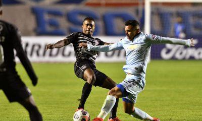 Junior vs Bolívar Copa Libertadores