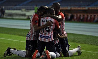 Junior Copa Libertadores