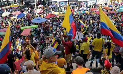 manifestaciones miercoles 20 octubre