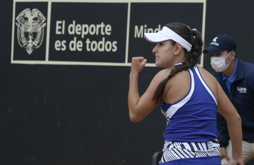 María Camila Osorio Copa Colsanitas