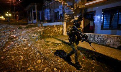 Masacre Mondomo Cauca