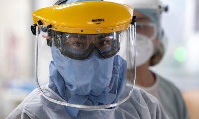 Médicos Colombia covid-19