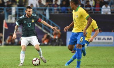Argentina Brasil Copa America