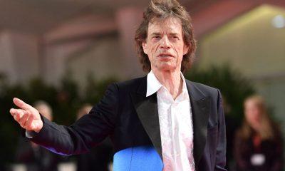 Mick Jagger - AFP
