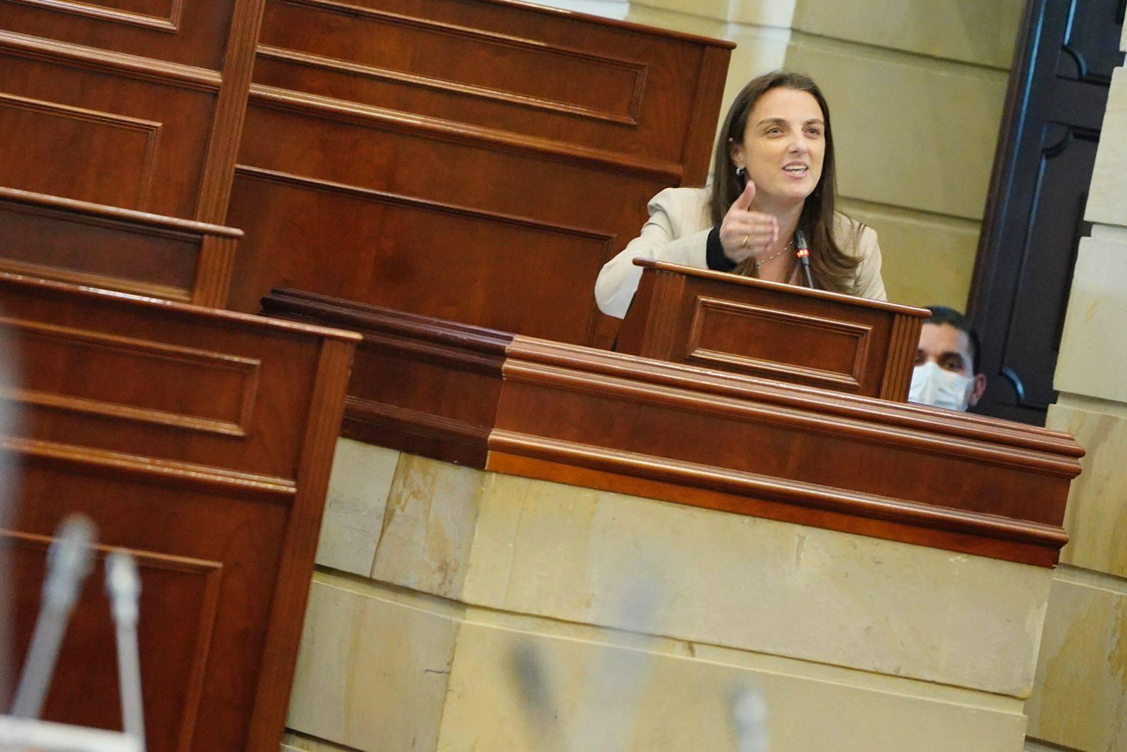 ministra tic debate mocion censura