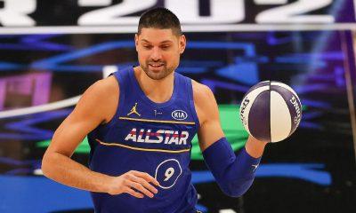 Mercado fichajes NBA