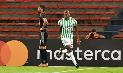 Nacional fase grupos Copa Libertadores