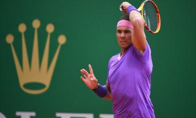 Rafa Nadal Masters 1000 Montecarlo