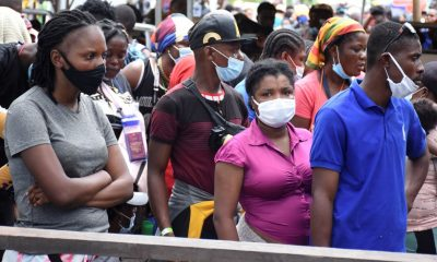 Necocli crisis migrantes
