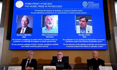 premio nobel fisica 2021