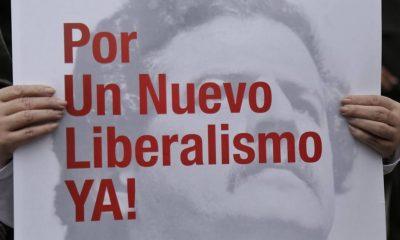 Partido Nuevo Liberalismo