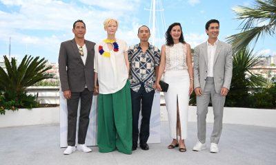 Memoria premio jurado Cannes