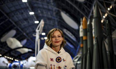 Yulia Peresild, protagonista película que Rusia filmará en el espacio