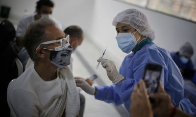 Vacunas Colombia