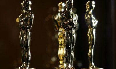 Nominados al Óscar 2021